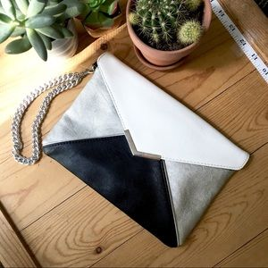 Wristlet Envelope Clutch